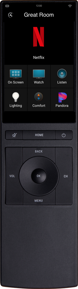 Photo of Neo Black Remote