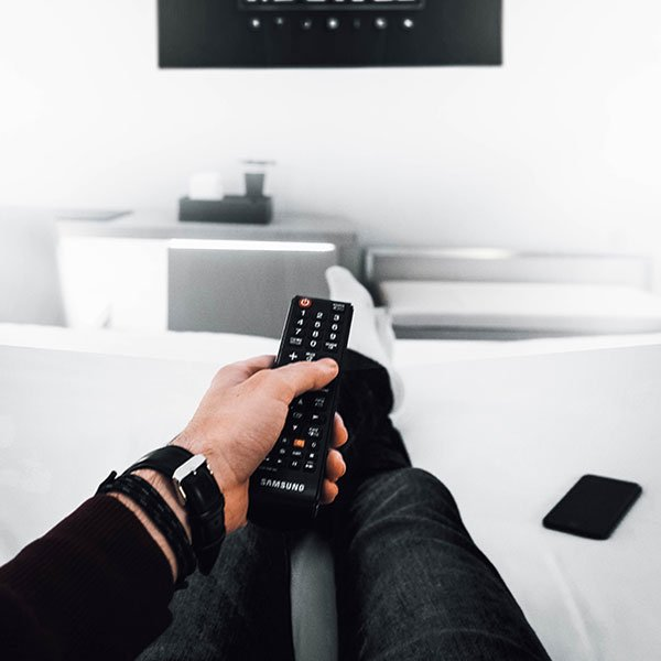 Home Cinema Remote Control