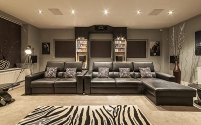 Home Cinema Systems – More than just Movies!