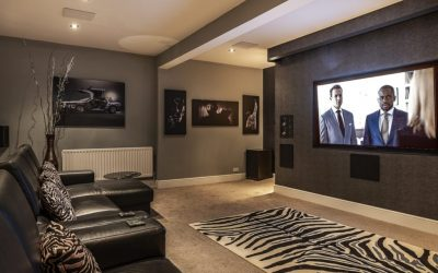 Check out our Demo Room as featured feature in Miller & Kreisel's News Magazine.