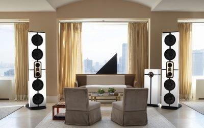 Room Décor vs Audio Performance – Achieving the Balance.