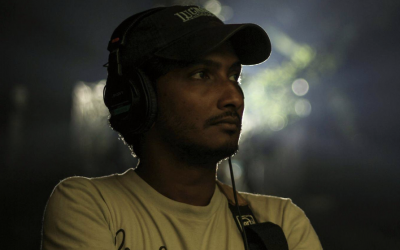 Winning with Sound in Sacred Games – Q&A with Anish John