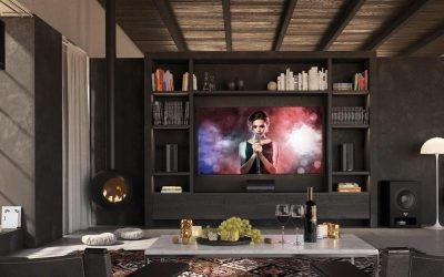 Top Demo Content for your AV System