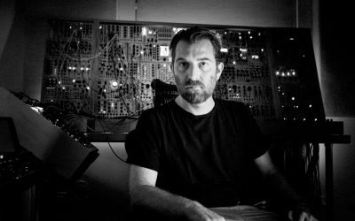 The Tenet of Serious Sound – Q&A with Joseph Fraioli